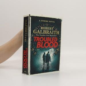 náhled knihy - Troubled blood : a Strike novel