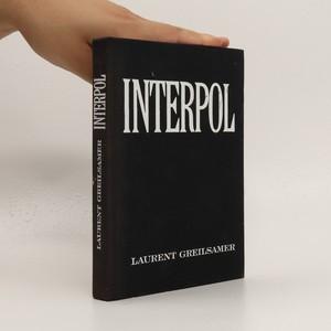 náhled knihy - Interpol: policisté bez hranic