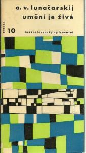náhled knihy - Umění je živé