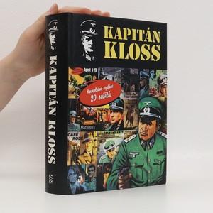 náhled knihy - Kapitán Kloss