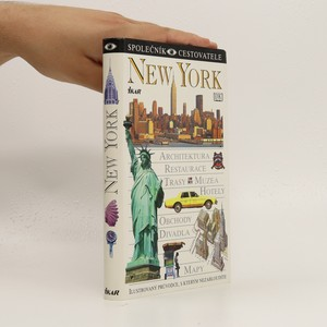 náhled knihy - New York