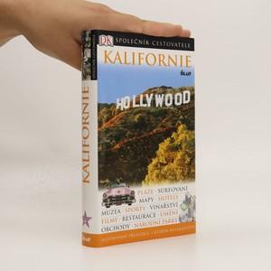náhled knihy - Kalifornie