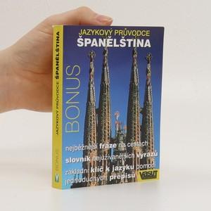 náhled knihy - Španělština