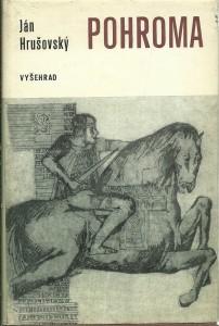 náhled knihy - Pohroma