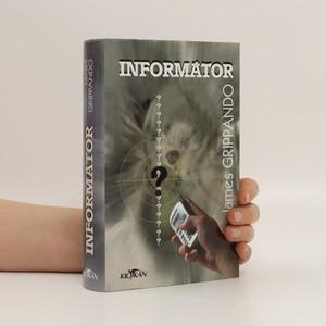 náhled knihy - Informátor