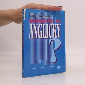 náhled knihy - Domluvíte se anglicky?