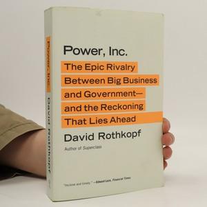 náhled knihy - Power, Inc.
