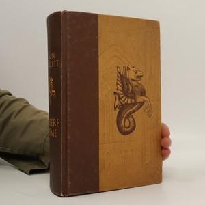 náhled knihy - Piliere zeme (slovensky)