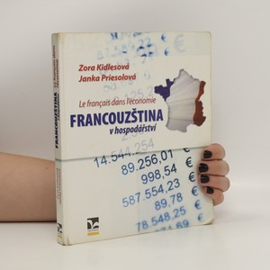 náhled knihy - Le français dans l'économie = Francouzština v hospodářství