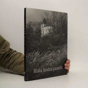 náhled knihy - Místa hodná paměti