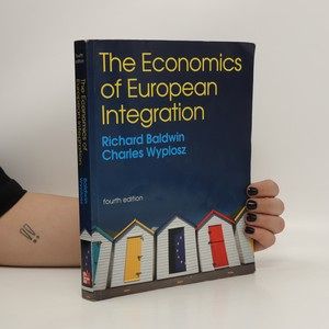 náhled knihy - The economics of European integration