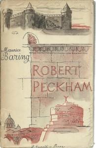 náhled knihy - Robert Peckham