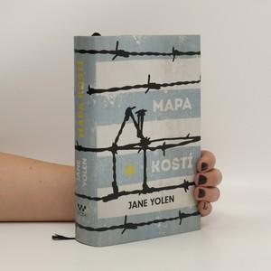náhled knihy - Mapa kostí