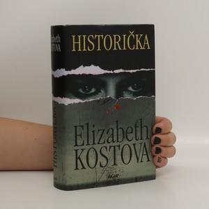 náhled knihy - Historička