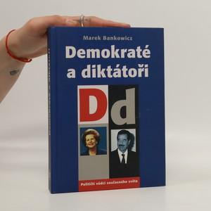 náhled knihy - Demokraté a diktátoři