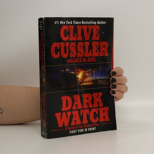 náhled knihy - Dark Watch