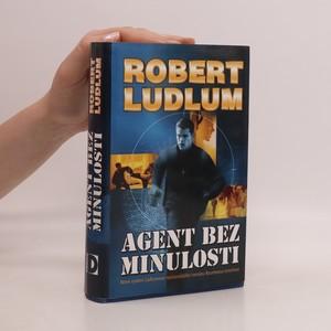 náhled knihy - Agent bez minulosti
