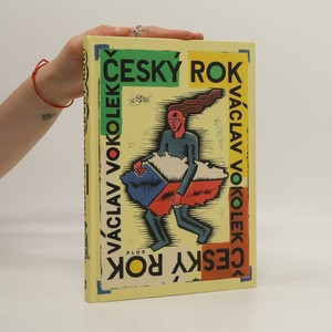 náhled knihy - Český rok