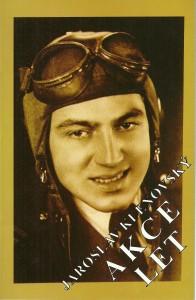 náhled knihy - Akce Let