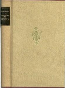 náhled knihy - Les silences du Colonel Bramble
