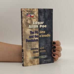 náhled knihy - The Pit and the Pendulum - Jáma a kyvadlo
