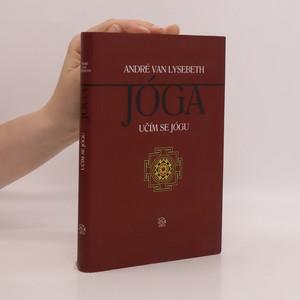 náhled knihy - Jóga. Učím se jógu