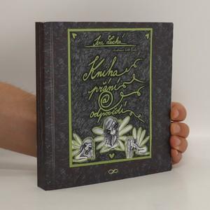 náhled knihy - Kniha přání a odpovědí (věnování autorek)