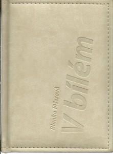 náhled knihy - V bílém
