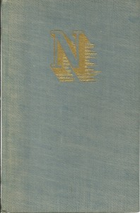 náhled knihy - Křídla. Básně z let 1949 - 1952