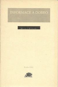 náhled knihy - Informace a dobro