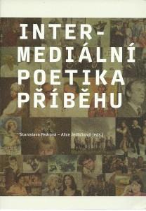 náhled knihy - Intermediální poetika příběhu