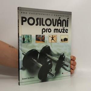 náhled knihy - Posilování pro muže