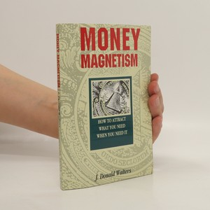 náhled knihy - Money Magnetism