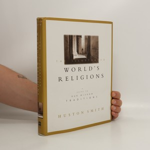 náhled knihy - The Illustrated World's Religions