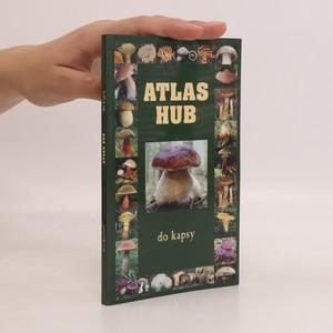 náhled knihy - Atlas hub Atlas hub do kapsy