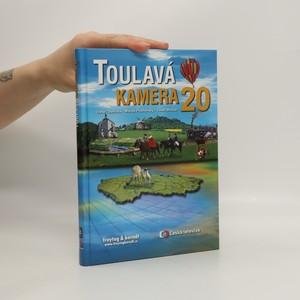 náhled knihy - Toulavá kamera. 20. díl