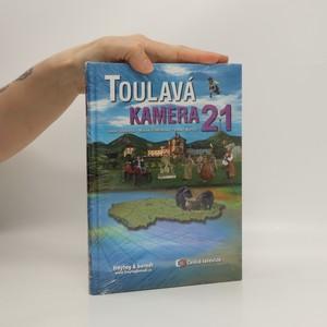náhled knihy - Toulavá kamera. 21. díl