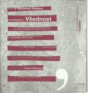 náhled knihy - Pandora  16 - 17 / 2008