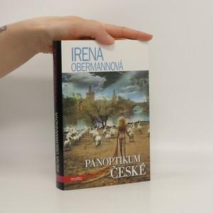náhled knihy - Panoptikum české