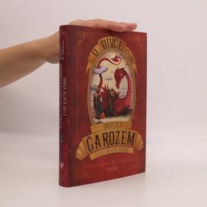náhled knihy - O dívce, která obeplula Čarozem v lodi vlastní výroby
