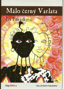 náhled knihy - Málo černý Varlata