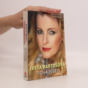 náhled knihy - Iveta Bartošová : tichá píseň