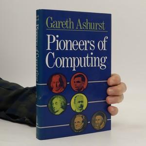 náhled knihy - Pioneers of computing