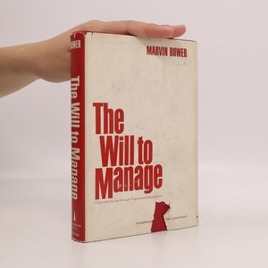 náhled knihy - The will to manage
