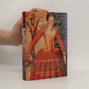 náhled knihy - Albion : kořeny anglické imaginace