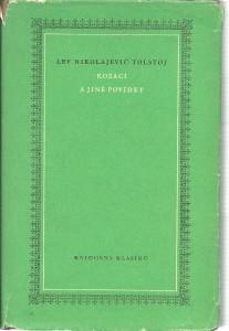 náhled knihy - Kozáci a jiné povídky