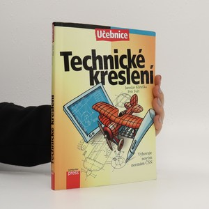náhled knihy - Technické kreslení