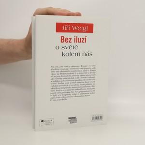 antikvární kniha Bez iluzí o světě kolem nás, 2014