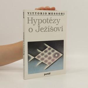 náhled knihy - Hypotézy o Ježíšovi