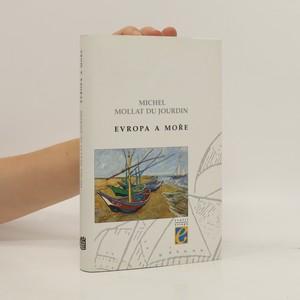 náhled knihy - Evropa a moře